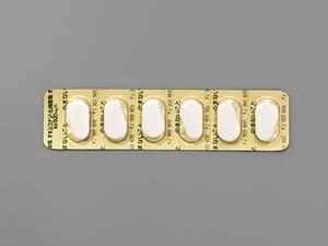 オキシコナゾール硝酸塩腟錠600mg「F」
